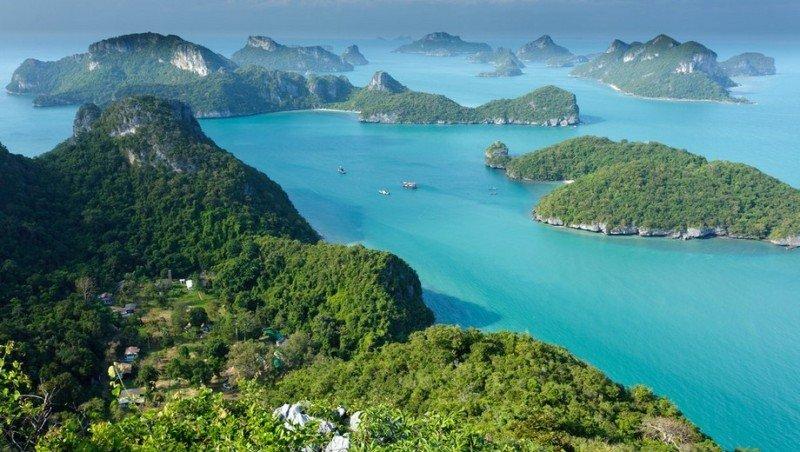 Idee per il Viaggio di nozze in Thailandia