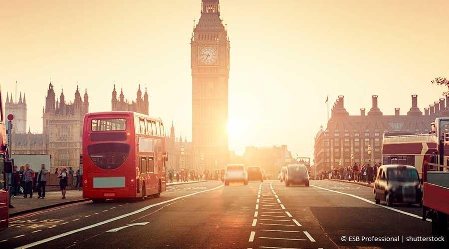 Viaggio di Nozze in Inghilterra