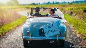 Auto per il Matrimonio e la Cerimonia