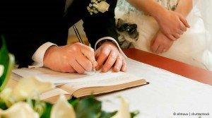 I Documenti per il Matrimonio Religioso
