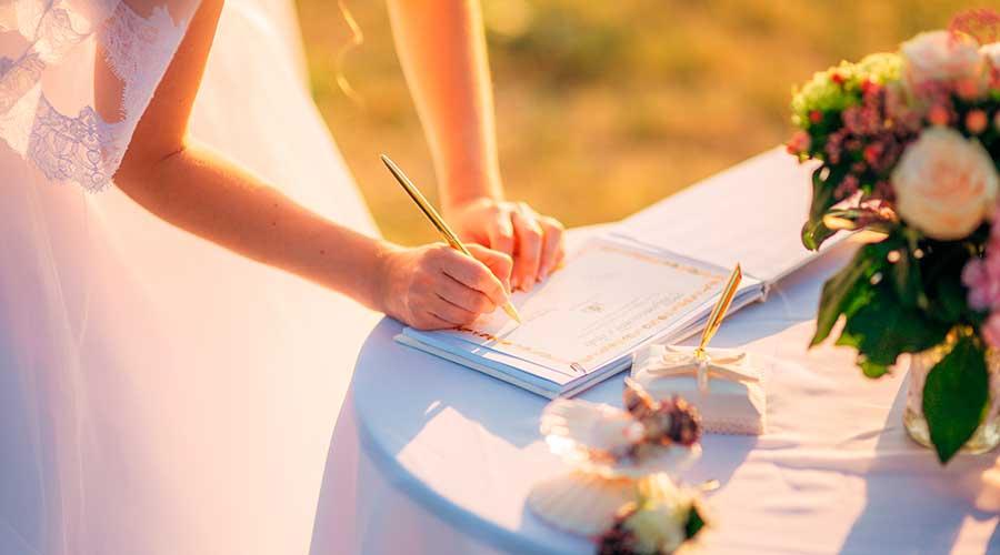 Ufficio Per Pubblicazioni Matrimonio : I documenti per il matrimonio civile sposipersempre