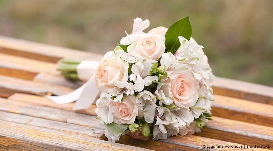 Bouquet Sposa Usanze.Il Bouquet Della Sposa Sposipersempre It
