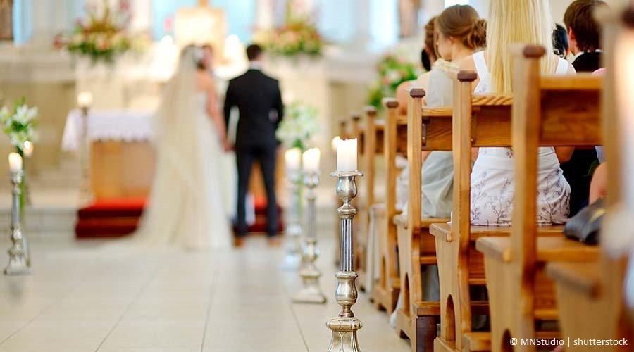 Il Rito in Chiesa