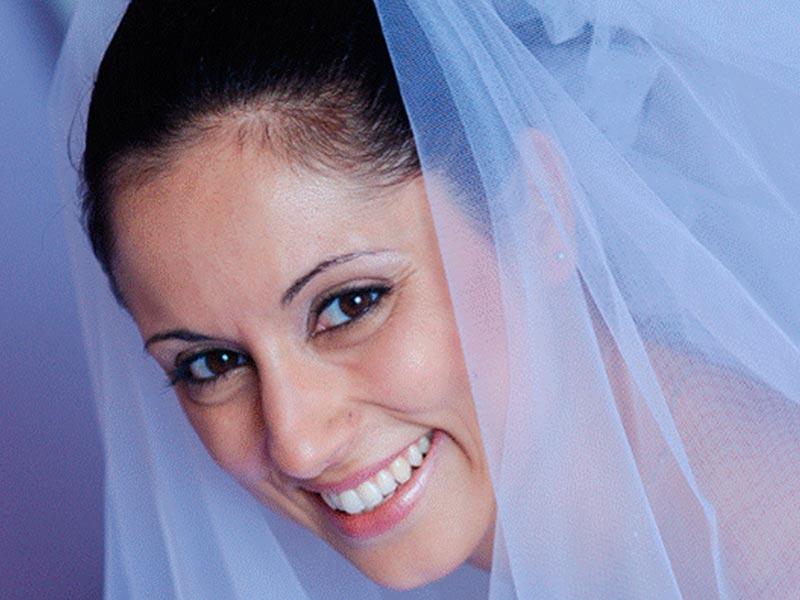 Trucco e Makeup Sposa di Luglio - Rossana