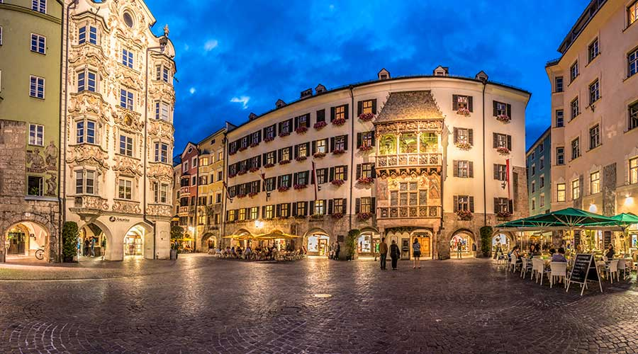 Viaggio di Nozze in Austria