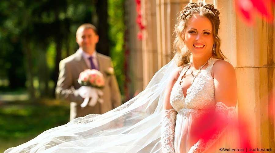 Abiti da Sposa: le Taglie Forti