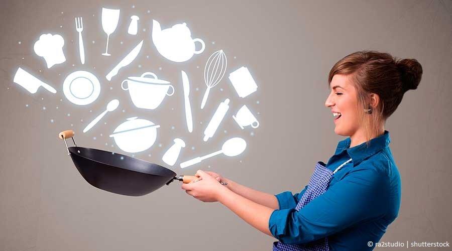 Elenco Accessori per la Cucina