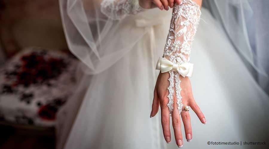 Accessori per la Sposa: domande frequenti