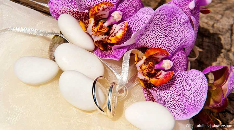 Confetti Matrimonio: le Origini