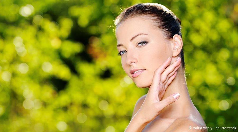 Cura del Viso: Pelle normale tendente al grasso
