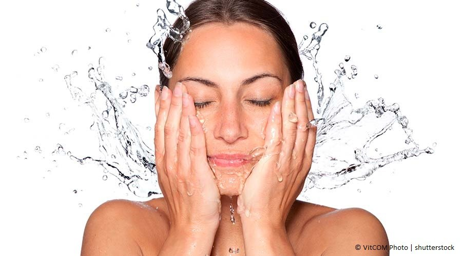 Cura del Viso: Pelle normale tendente al secco