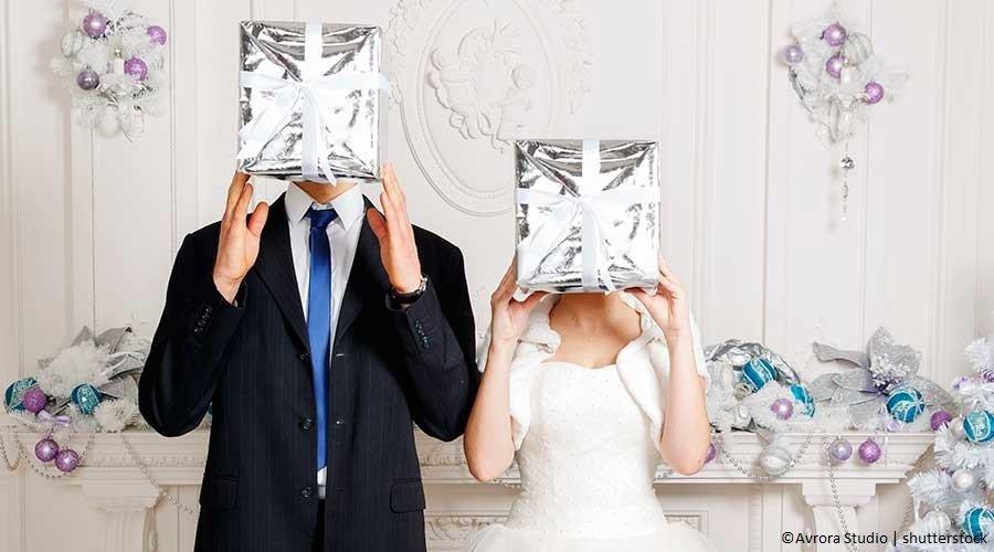 Domande Frequenti sui regali per il Matrimonio