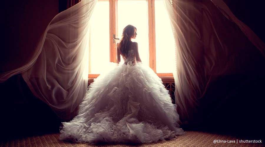 abito da sposa consigli e galateo