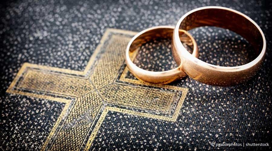 Matrimonio Religioso: casi particolari