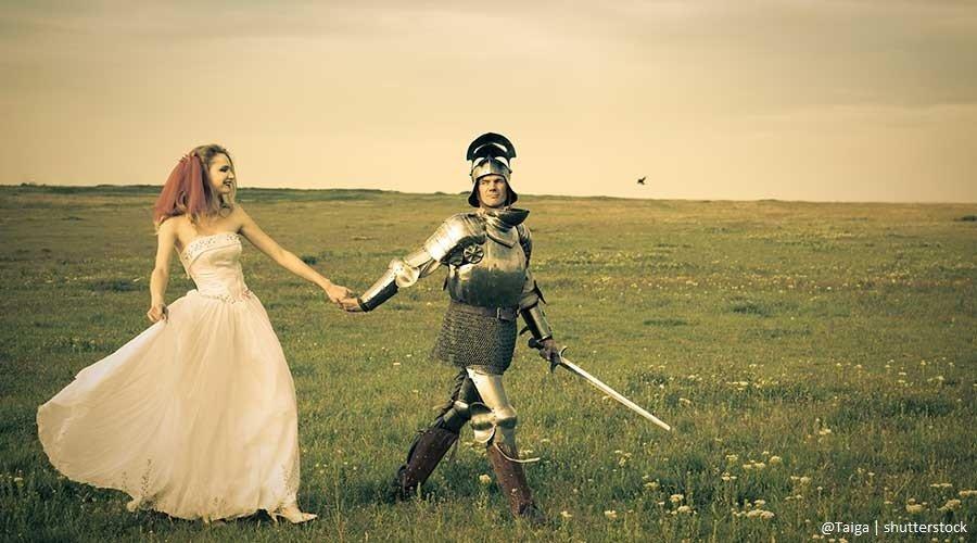 Matrimonio nei secoli Medioevo e Rinascimento