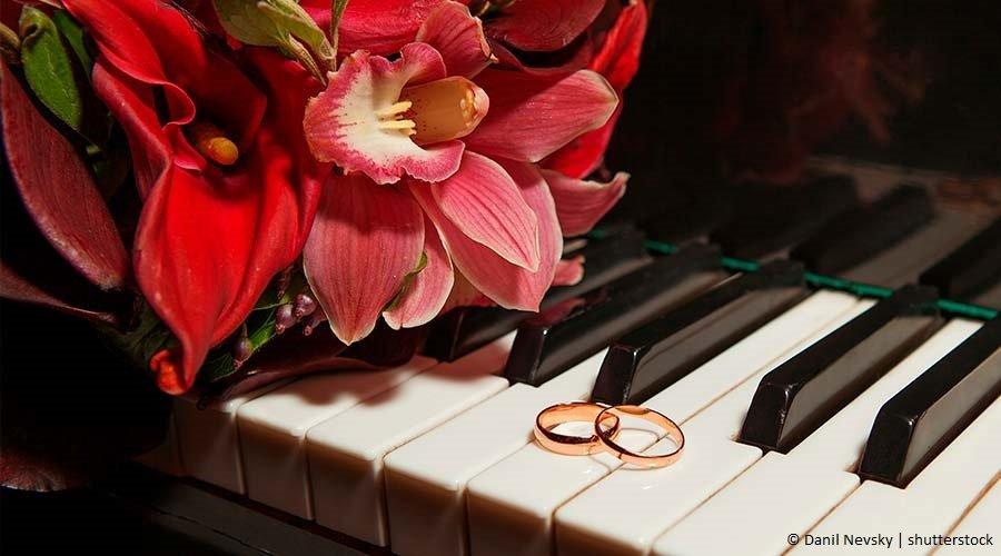 Musica Classica e Cerimonie Nuziali