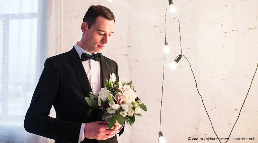 Perle di Bon Ton per lo Sposo