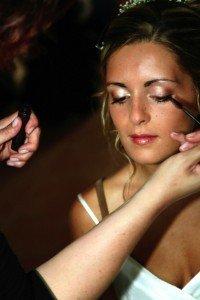 Trucco e Makeup Sposa di Maggio - Samanta - foto 2