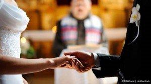 Scambio delle promesse di Matrimonio