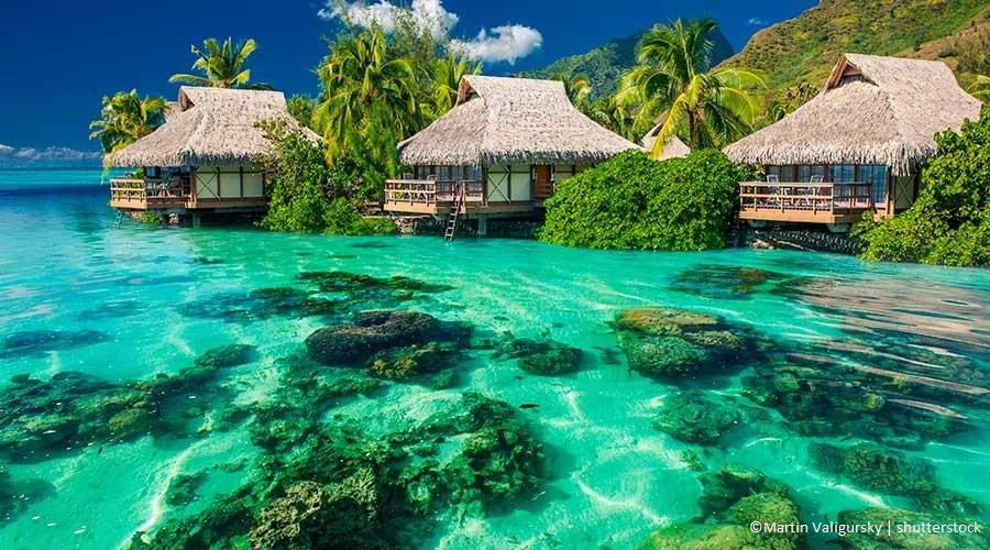Polinesia Francese: Tahiti