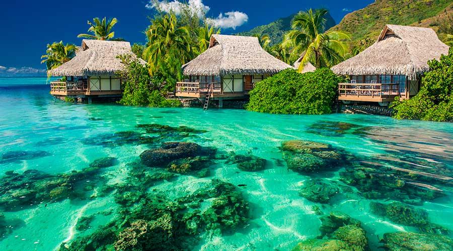 Viaggio di nozze in Polinesia Francese
