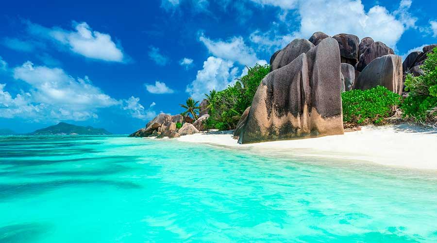 Seychelles: Isola di La Digue