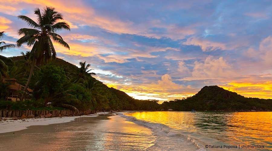 Seychelles: Isola di Praslin