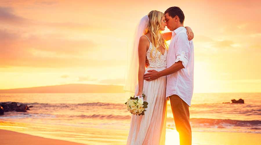 Sposarsi in Polinesia Francese