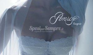Penrose Lingerie