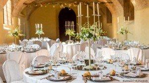 Ricevimento di Matrimonio: la scelta della location