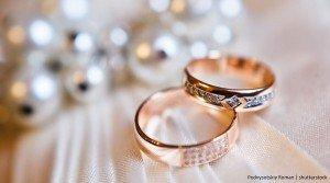 Fedi Nuziali con diamanti
