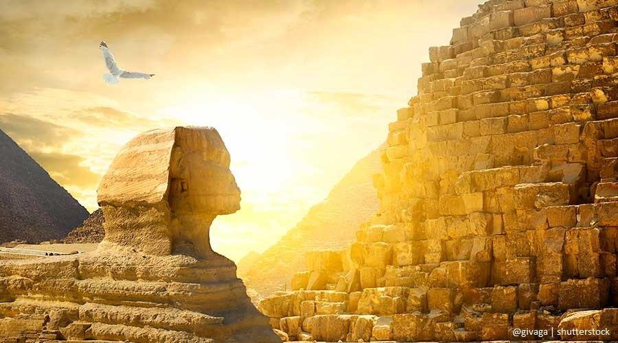 Matrimonio nell'Antico Egitto e Antica Roma