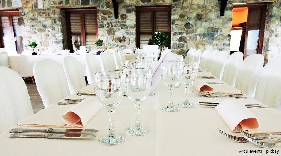 sposi per sempre   disposizione tavoli pranzo nozze