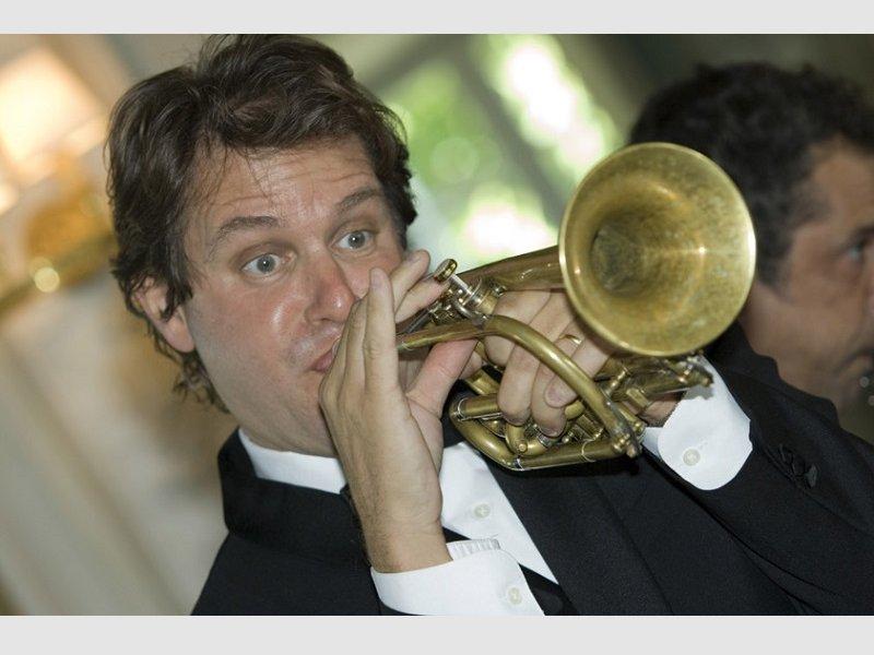 Michael Supnick Musica per Matrimonio Foto 3