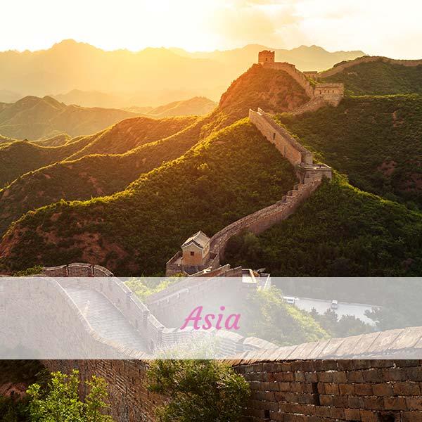 Sposi per sempre viaggio di nozze asia