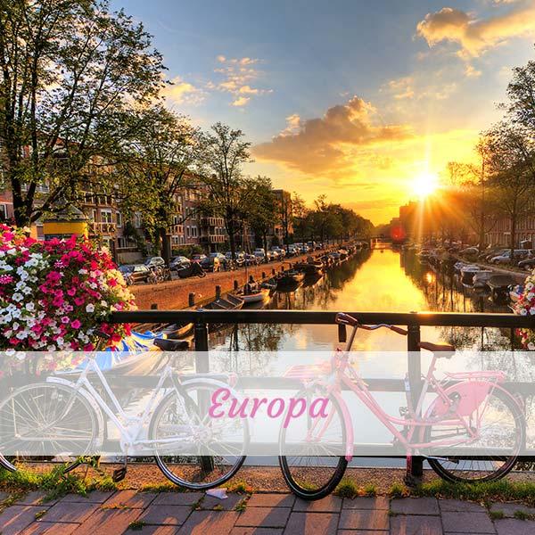 Sposi per sempre viaggio di nozze europa