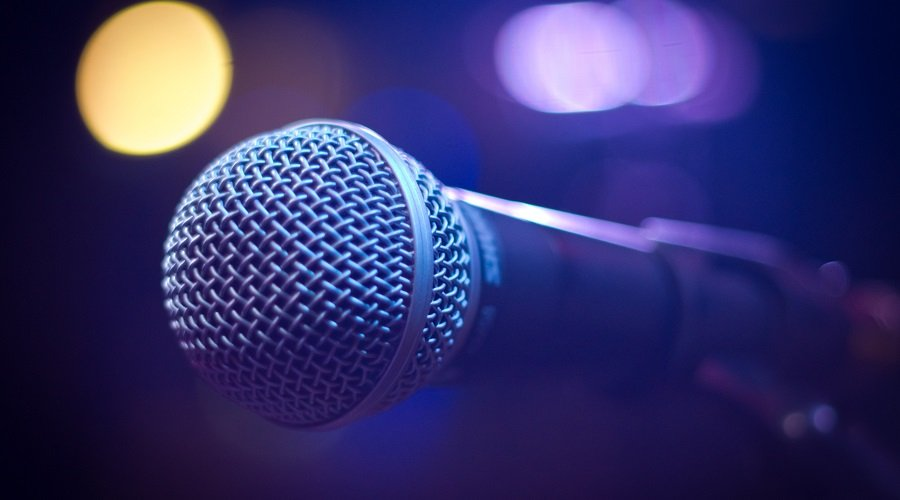 Karaoke al Ricevimento