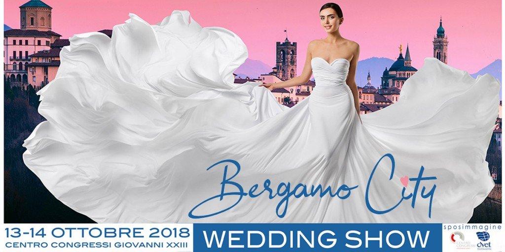BergamoCity Wedding Show 2018