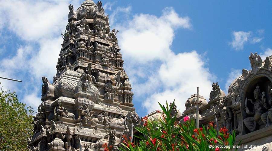 Mauritius Cultura e Tradizioni