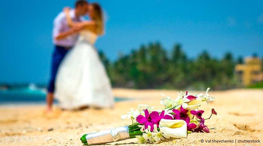 Sposarsi a Mauritius