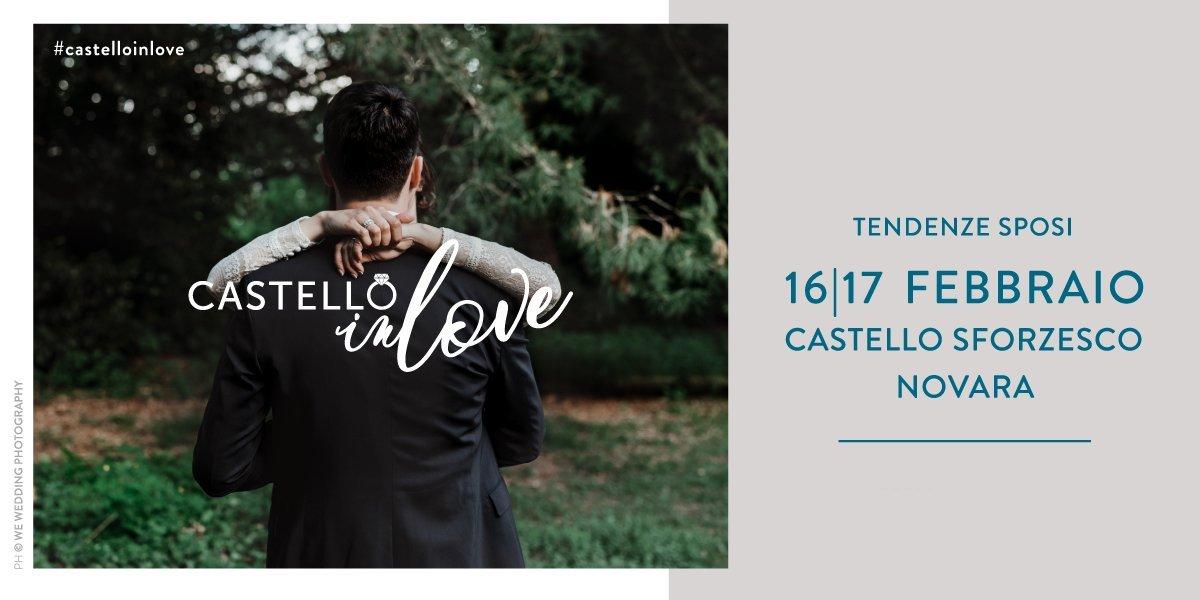 Partecipazioni Matrimonio Novara.Castello In Love Evento Sposi Castello Di Novara Sposipersempre It