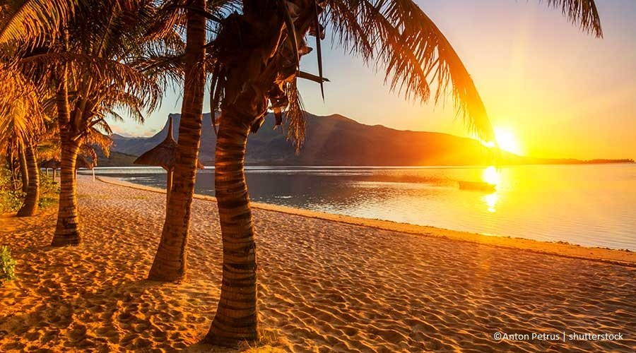 Mauritius Clima: il Clima a Mauritius e periodi migliori