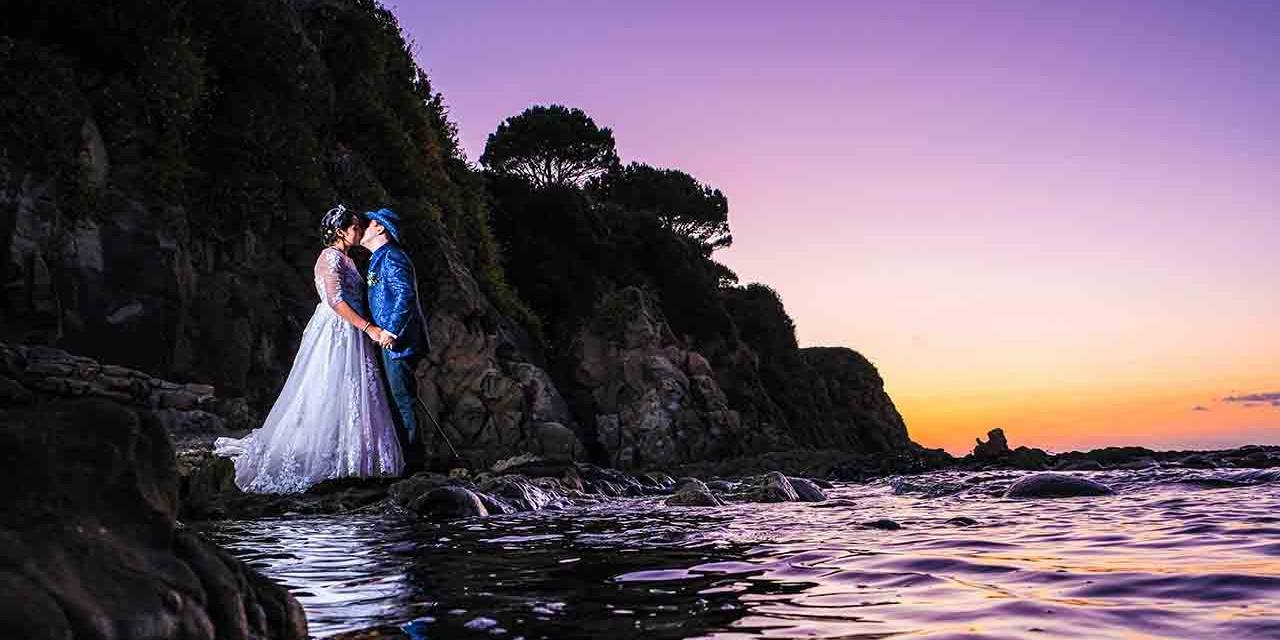 Vincenzo Pizzuto Fotografo Matrimoni Foto 1
